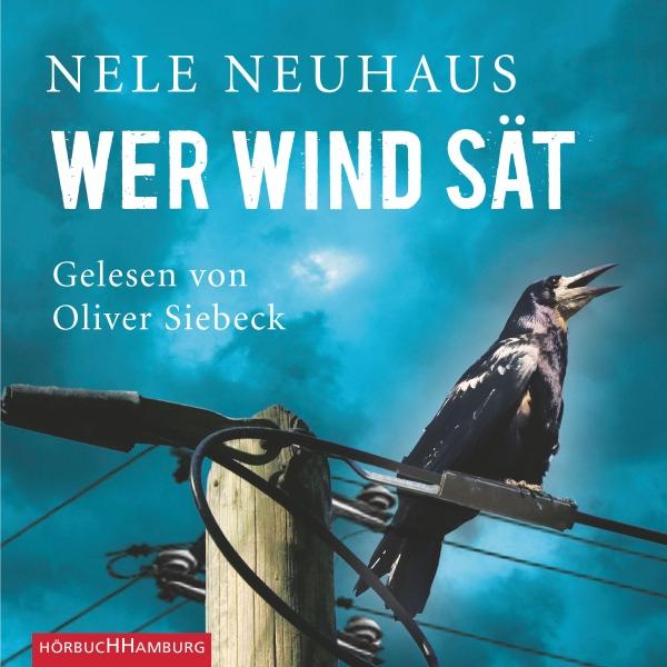 Wer Wind sät Hörbuch kostenlos downloaden