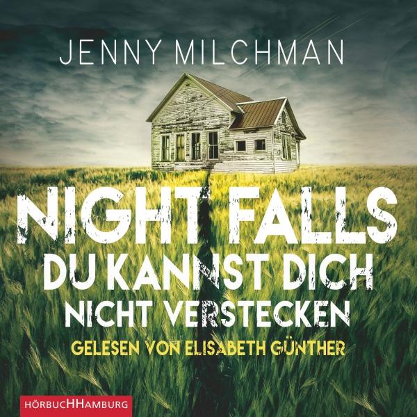 Night Falls Hörbuch kostenlos downloaden