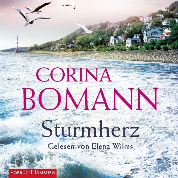 Sturmherz Hörbuch kostenlos downloaden