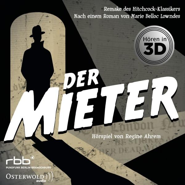 Der Mieter Hörbuch kostenlos downloaden