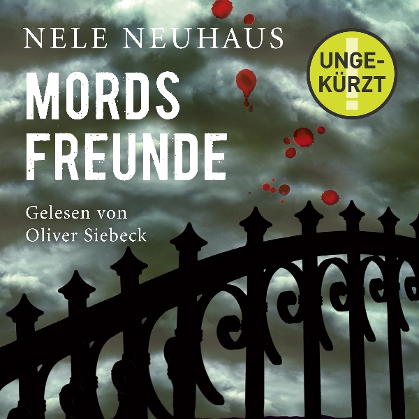 Mordsfreunde Hörbuch kostenlos downloaden