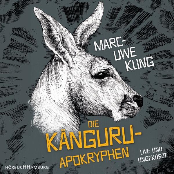 Die Känguru-Apokryphen Hörbuch kostenlos downloaden