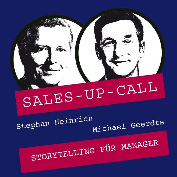Storytelling für Manager Hörbuch kostenlos downloaden