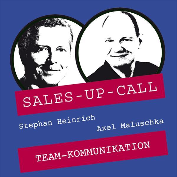Team-Kommunikation Hörbuch kostenlos downloaden