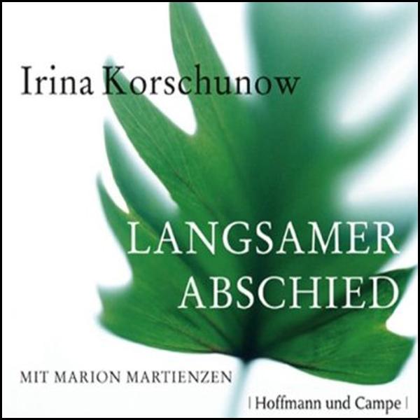 Langsamer Abschied Hörbuch kostenlos downloaden