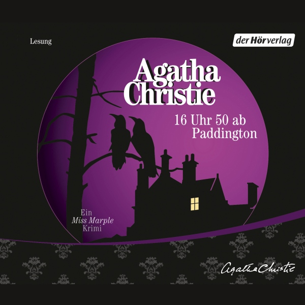 16 -50 Uhr ab Paddington Hörbuch kostenlos downloaden