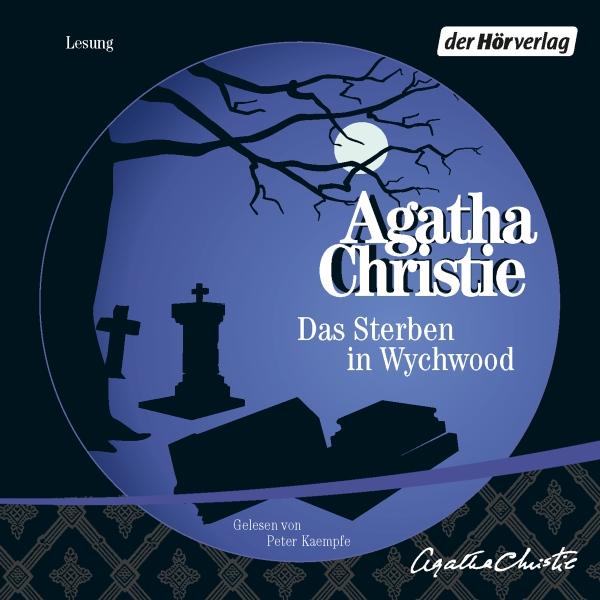 Das Sterben in Wychwood Hörbuch kostenlos downloaden