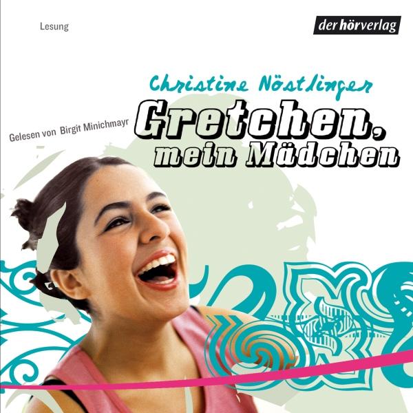 Gretchen, mein Mädchen Hörbuch kostenlos downloaden