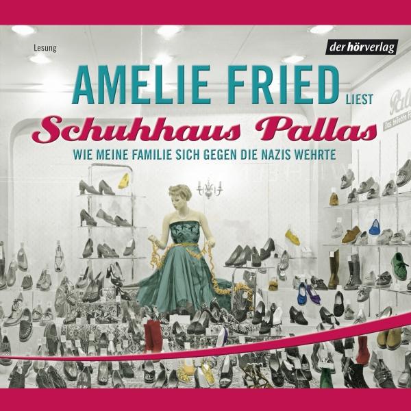 Schuhhaus Pallas Hörbuch kostenlos downloaden