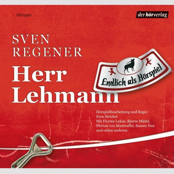 Herr Lehmann Hörbuch kostenlos downloaden