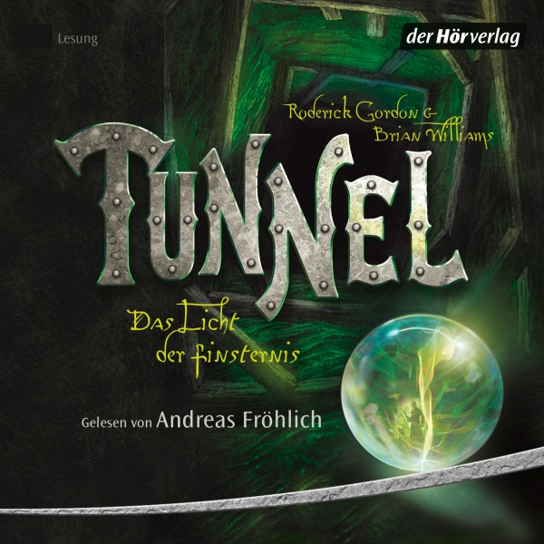 Tunnel Hörbuch kostenlos downloaden