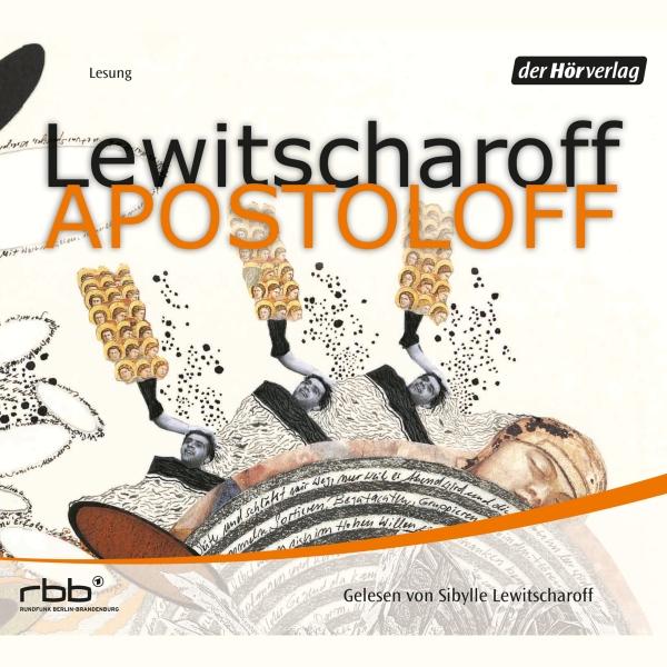 Apostoloff Hörbuch kostenlos downloaden