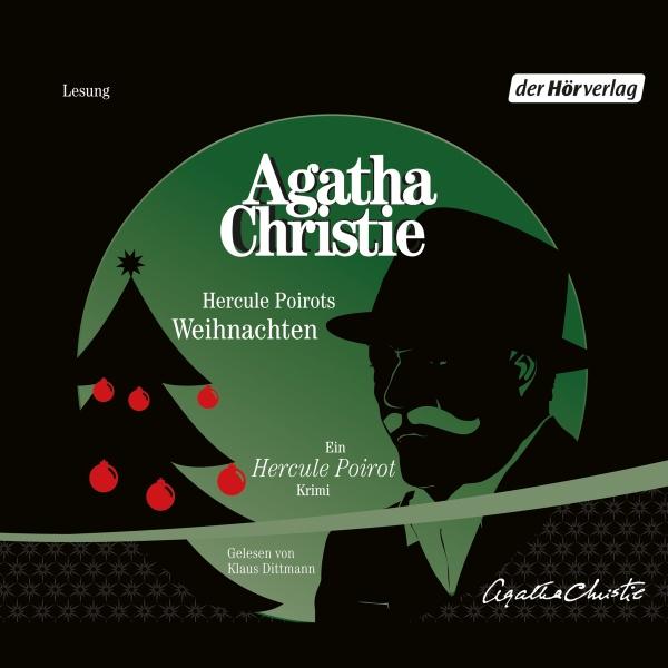 Hercule Poirots Weihnachten Hörbuch kostenlos downloaden