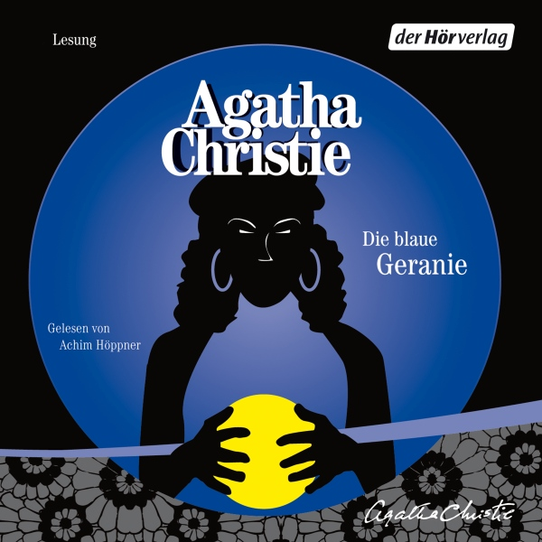 Die blaue Geranie Hörbuch kostenlos downloaden