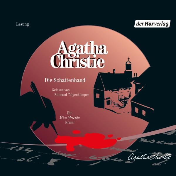 Die Schattenhand Hörbuch kostenlos downloaden