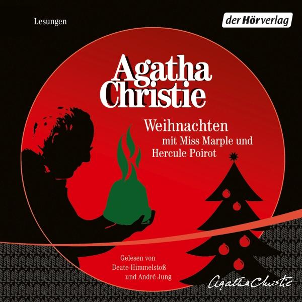 Weihnachten mit Miss Marple und Hercule Poirot Hörbuch kostenlos downloaden
