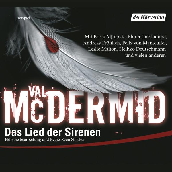 Das Lied der Sirenen Hörbuch kostenlos downloaden