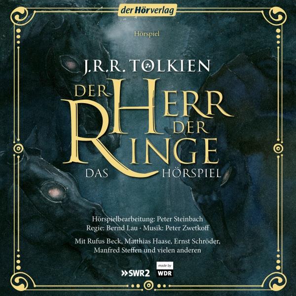 Der Herr der Ringe. Das Hörspiel Hörbuch kostenlos downloaden