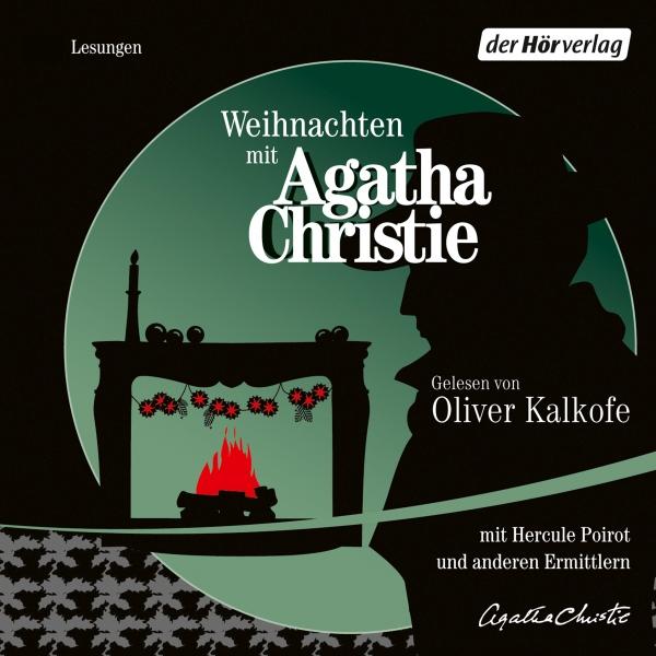 Weihnachten mit Agatha Christie Hörbuch kostenlos downloaden