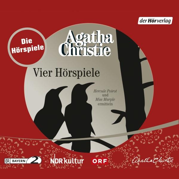 Agatha Christie Hörbuch kostenlos downloaden