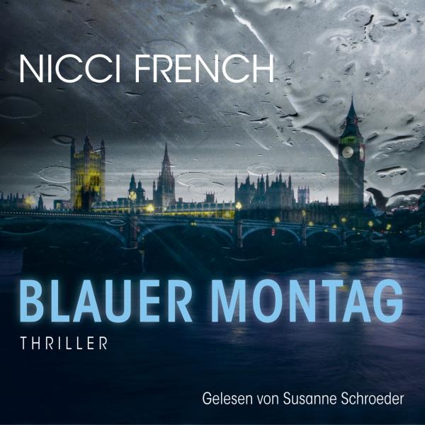Blauer Montag Hörbuch kostenlos downloaden