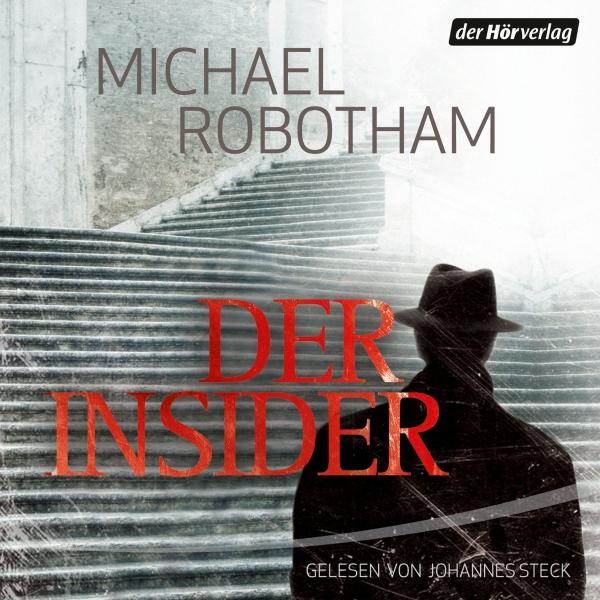 Der Insider Hörbuch kostenlos downloaden