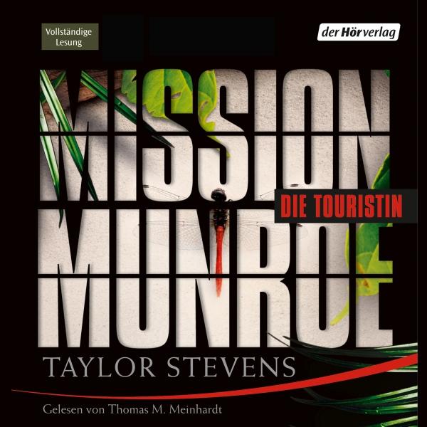 Mission Munroe Hörbuch kostenlos downloaden