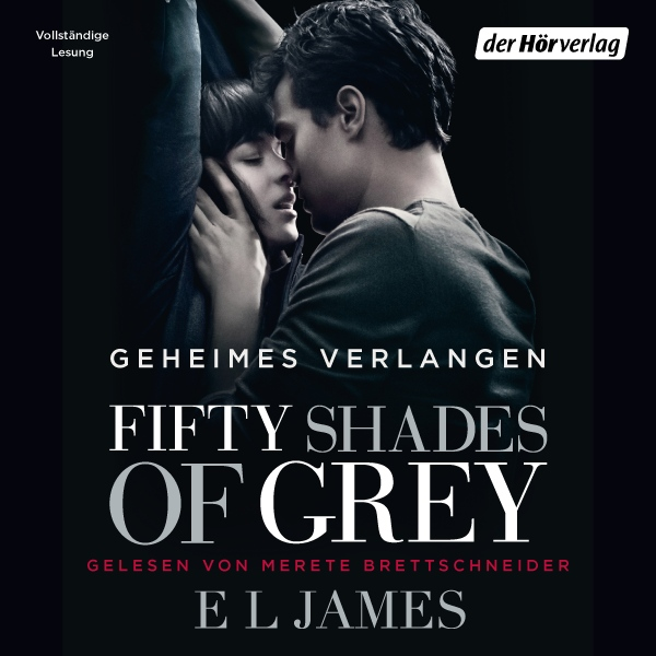 Fifty Shades of Grey 1 Hörbuch kostenlos downloaden