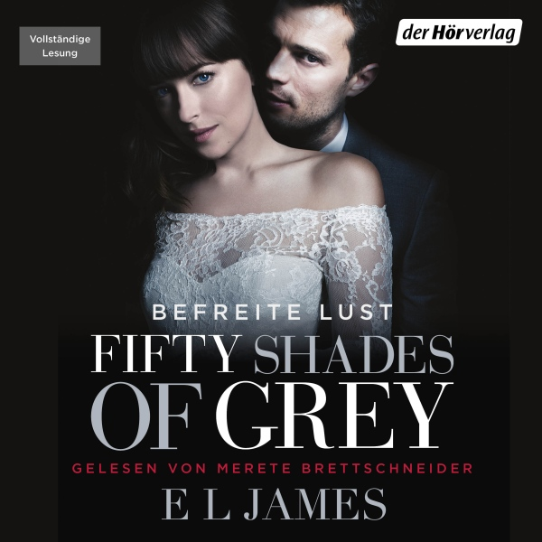 Fifty Shades of Grey 3 Hörbuch kostenlos downloaden