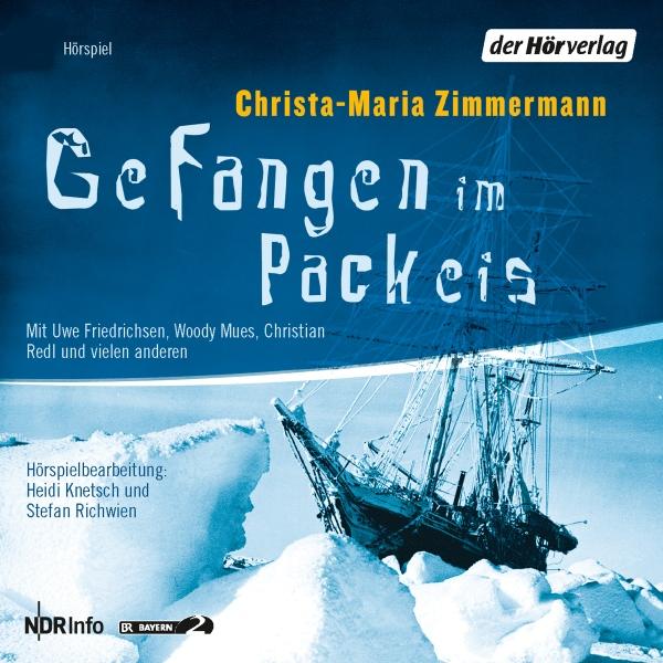 Gefangen im Packeis Hörbuch kostenlos downloaden
