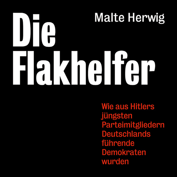 Die Flakhelfer Hörbuch kostenlos downloaden