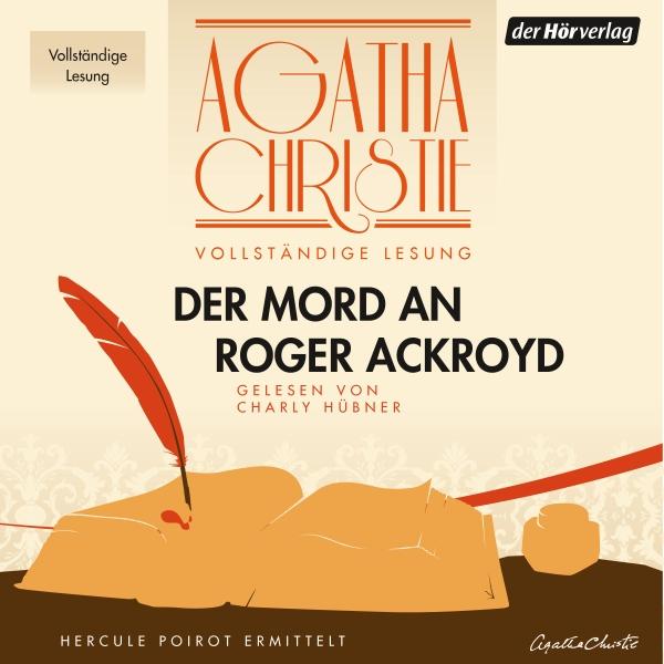 Der Mord an Roger Ackroyd Hörbuch kostenlos downloaden