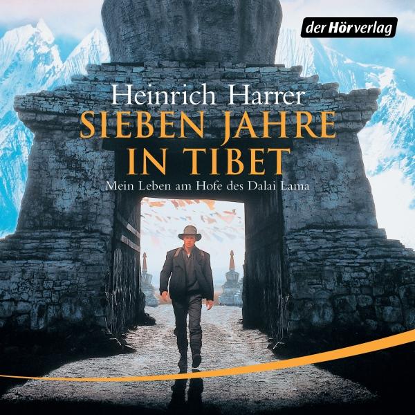 Sieben Jahre in Tibet Hörbuch kostenlos downloaden
