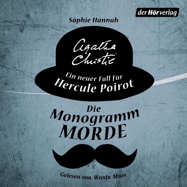 Die Monogramm-Morde Hörbuch kostenlos downloaden