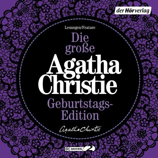 Die große Agatha Christie Geburtstags-Edition Hörbuch kostenlos downloaden