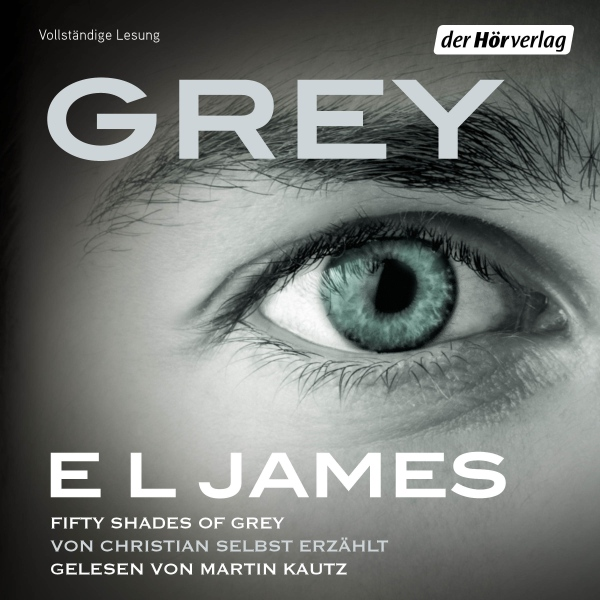 Grey Hörbuch kostenlos downloaden