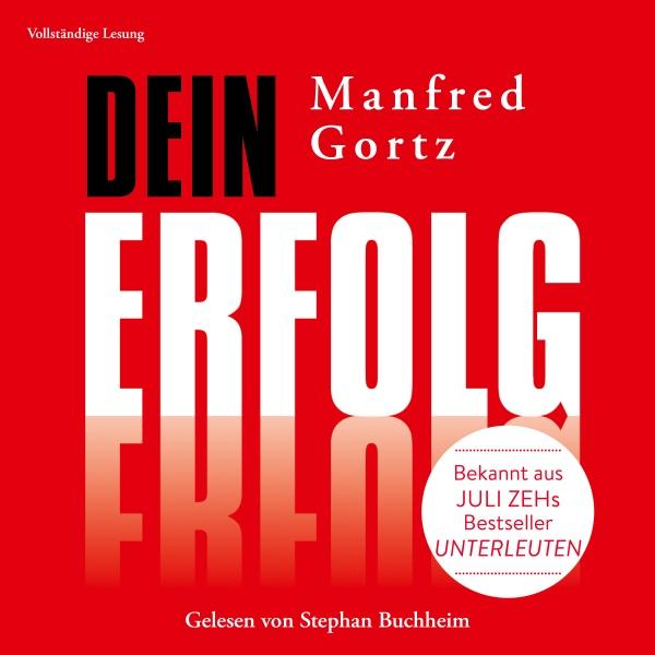 Dein Erfolg Hörbuch kostenlos downloaden