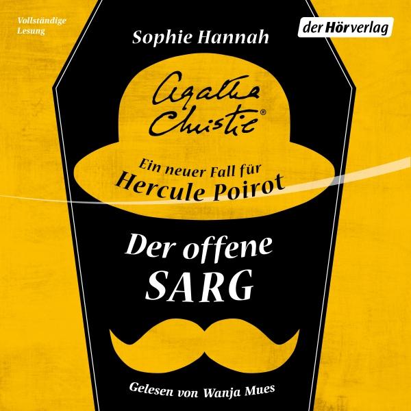 Der offene Sarg Hörbuch kostenlos downloaden