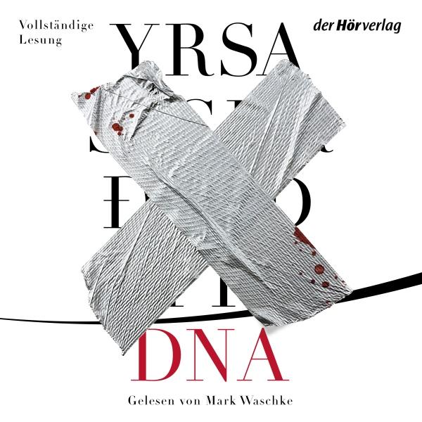 DNA Hörbuch kostenlos downloaden