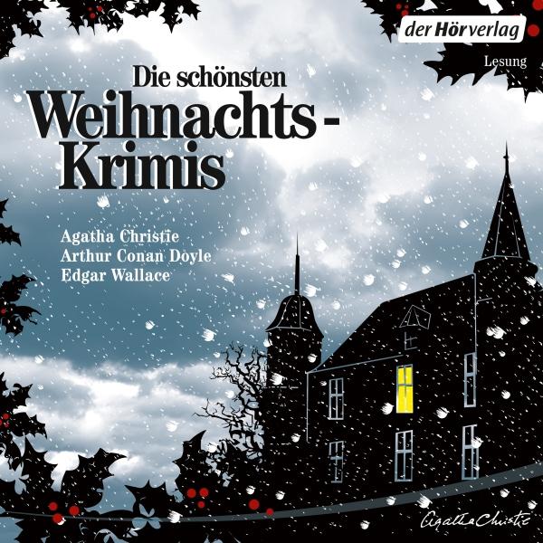 Die schönsten Weihnachtskrimis Hörbuch kostenlos downloaden