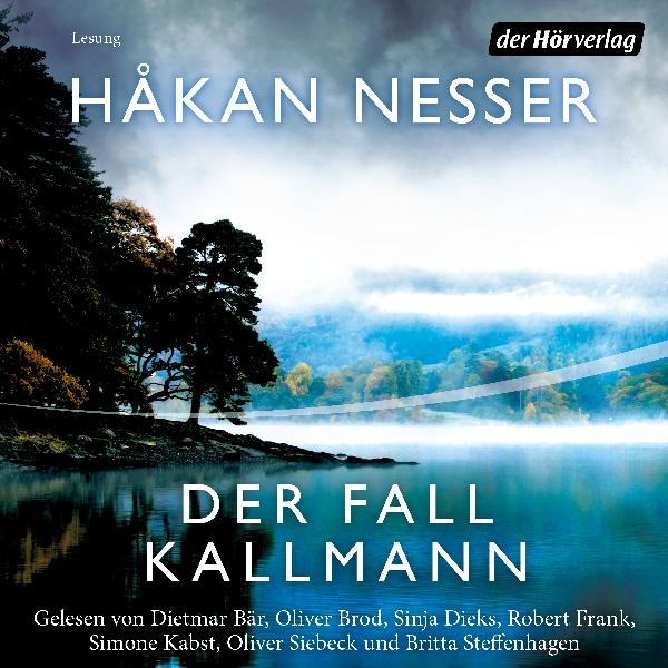 Der Fall Kallmann Hörbuch kostenlos downloaden