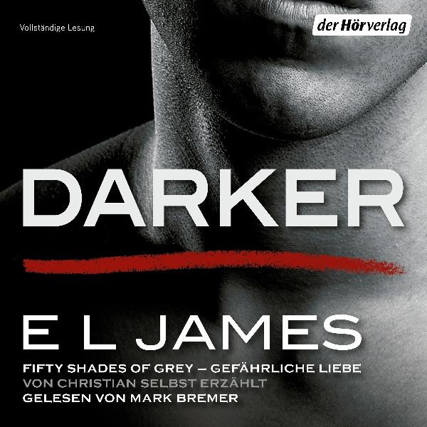 Darker Hörbuch kostenlos downloaden