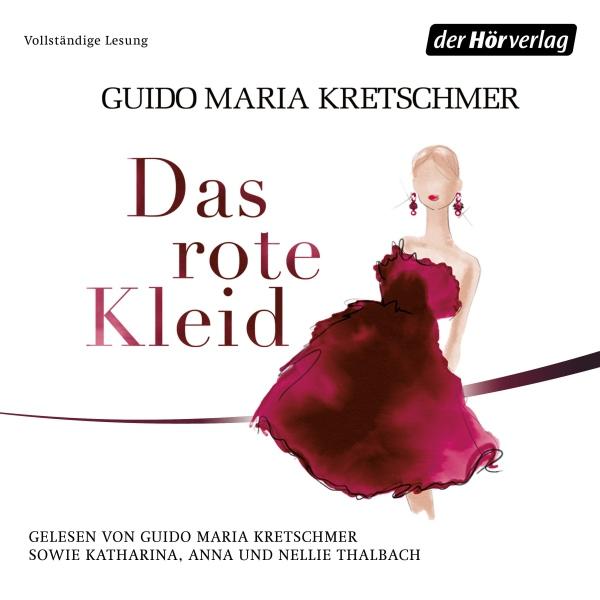 Das rote Kleid Hörbuch kostenlos downloaden