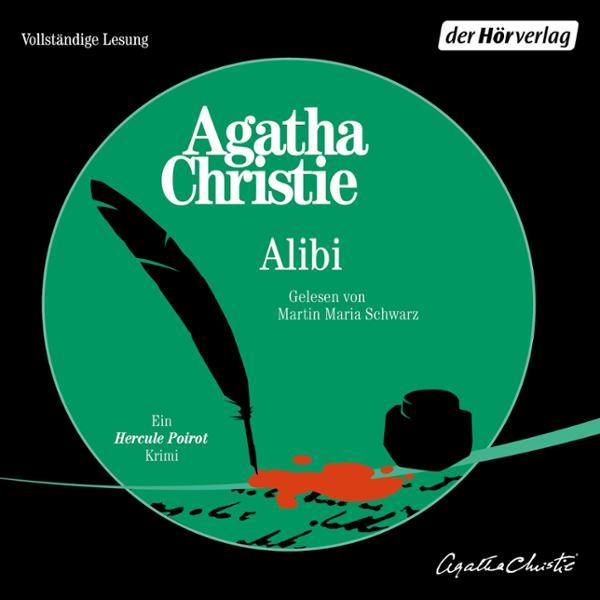 Alibi Hörbuch kostenlos downloaden