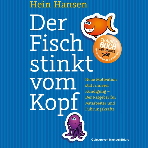 Der Fisch stinkt vom Kopf Hörbuch kostenlos downloaden