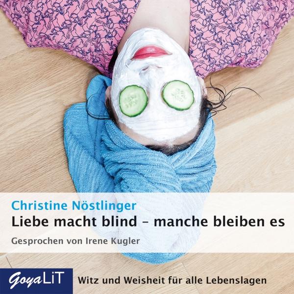 Liebe macht blind Hörbuch kostenlos downloaden
