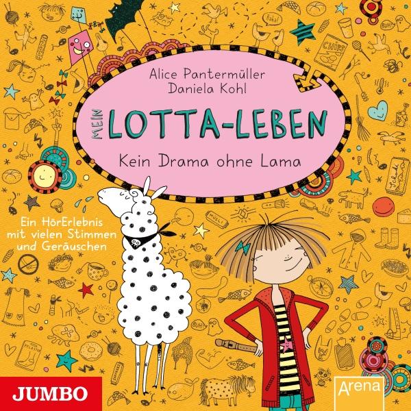 Mein Lotta-Leben Hörbuch kostenlos downloaden