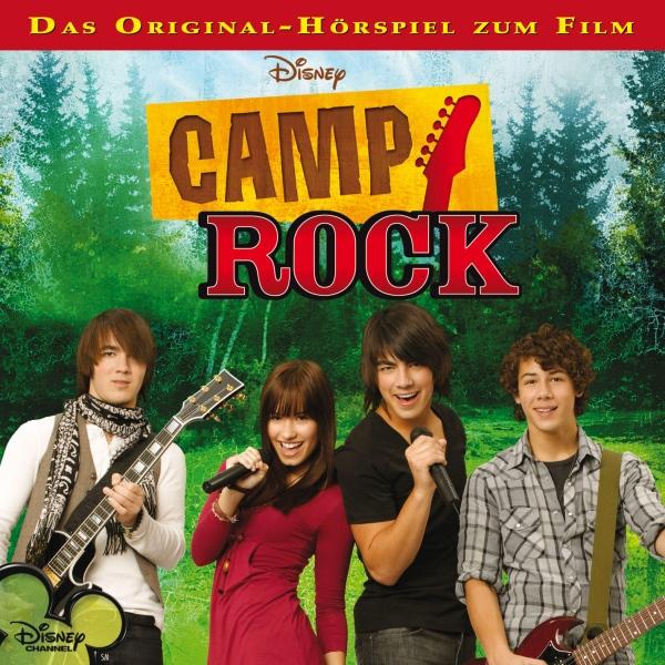 Camp Rock Hörbuch kostenlos downloaden