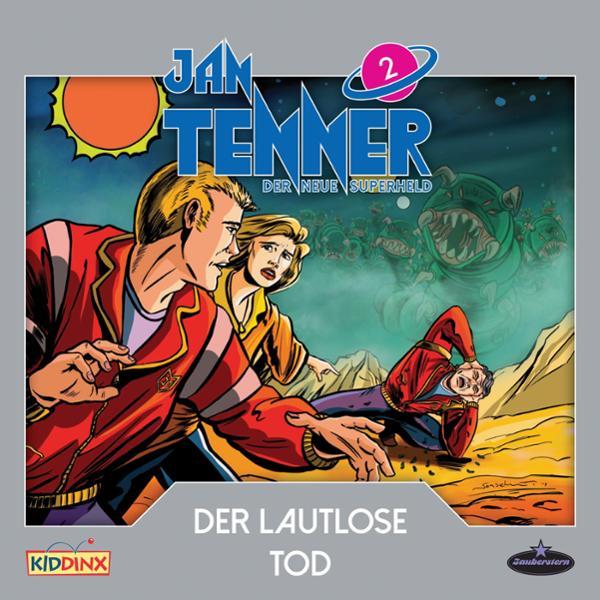 Der lautlose Tod Hörbuch kostenlos downloaden