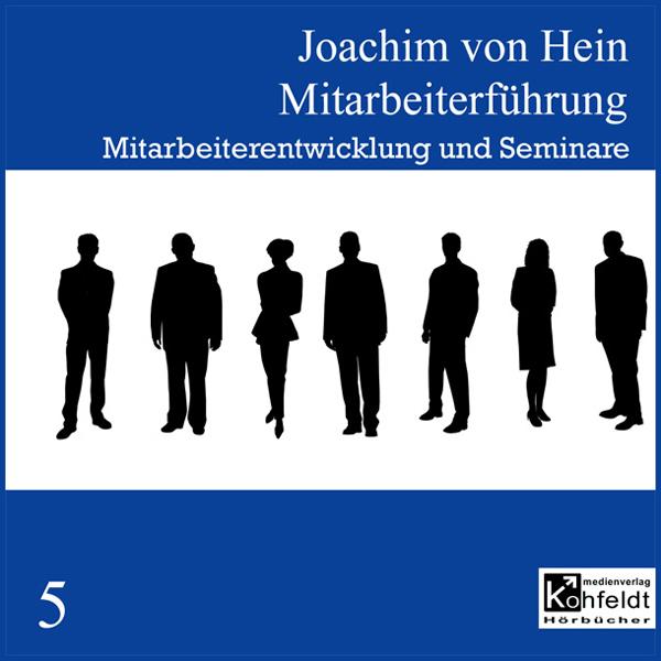 Mitarbeiterentwicklung und Seminare Hörbuch kostenlos downloaden